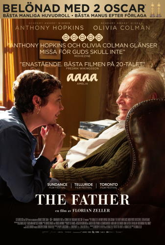 Affisch för The Father