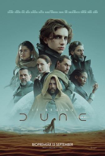 Affisch för Dune