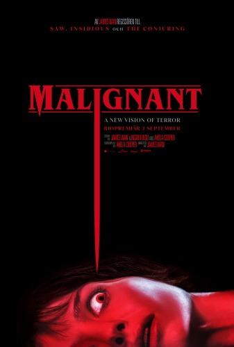 Affisch för Malignant