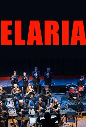 Jazz på folkan: Elaria