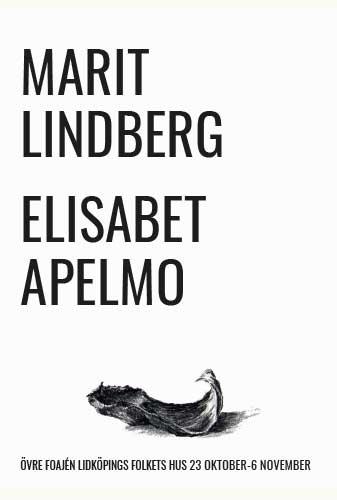 Marit Lindberg Elisabet Apelmo