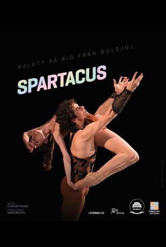 Affisch för Spartacus